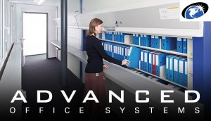 Advanced Office Systems | Houston Storage Solutions
