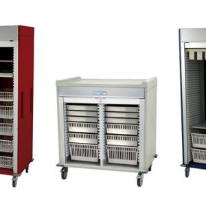 hospital-medical-supply-carts
