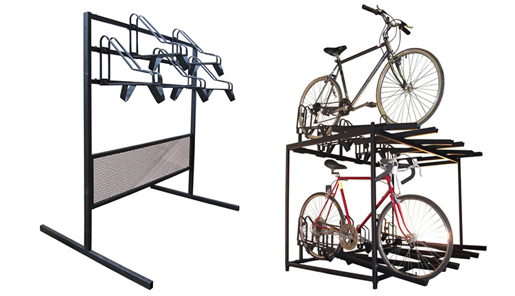 Bicycle Storage | Advanced Companies