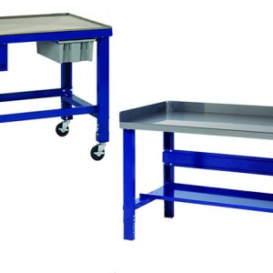 Industrial Work Benches | Advanced Companies