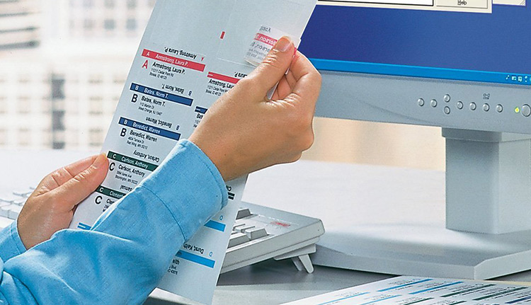 Label Printing Software | Advanced Companies