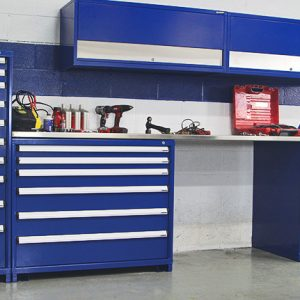 Modular Drawer Cabinets | Advanced Companies