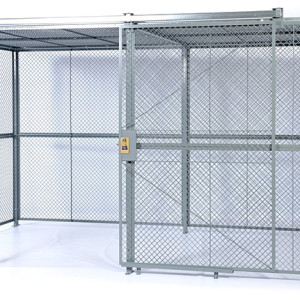 Temporary Holding Cells | Advanced Companies