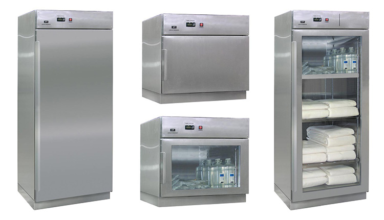 Blanket Warming Cabinets | Advanced Companies