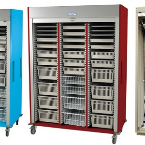 Medical Storage Cabinets | Advanced Companies