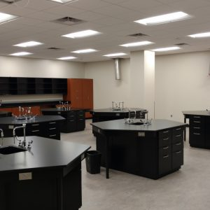 lab-millwork-furniture ergonomic-cluster-workstations-laboratory-cabinets-university