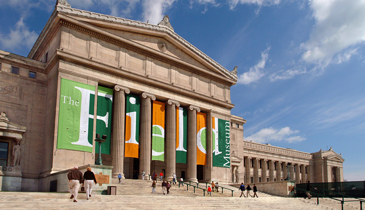 Mobile Storage Systems for the Field Museum | Advanced Companies