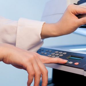 Document Imaging Services | Advanced Companies