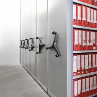 File Room Relocation Services   Advanced Companies