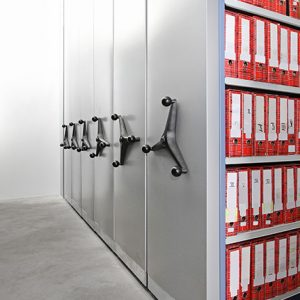 File Room Relocation Services | Advanced Companies