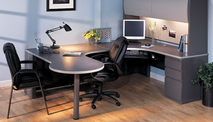 Modular Office Furniture | Advanced Companies