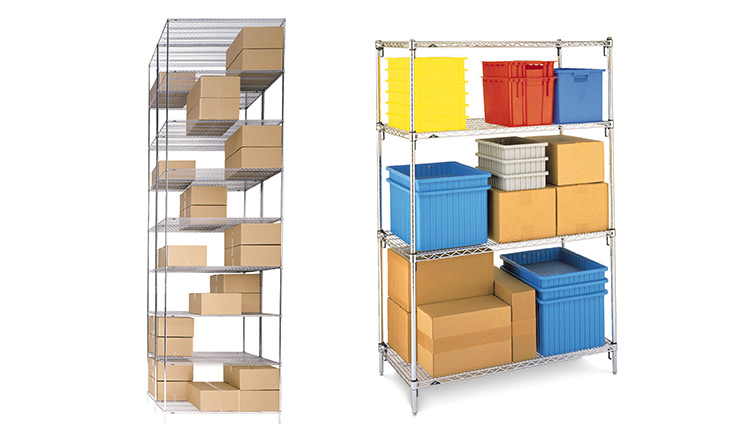 Secure Storage Systems | Advanced Companies