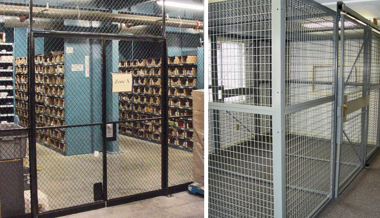 Storage Enclosures | Advanced Companies