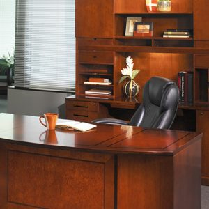 Wood Office Furniture | Advanced Companies