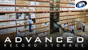 Advanced Record Storage | Houston Storage Solutions
